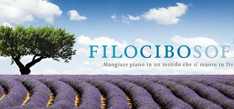 Logo FILOCIBOSOFIA